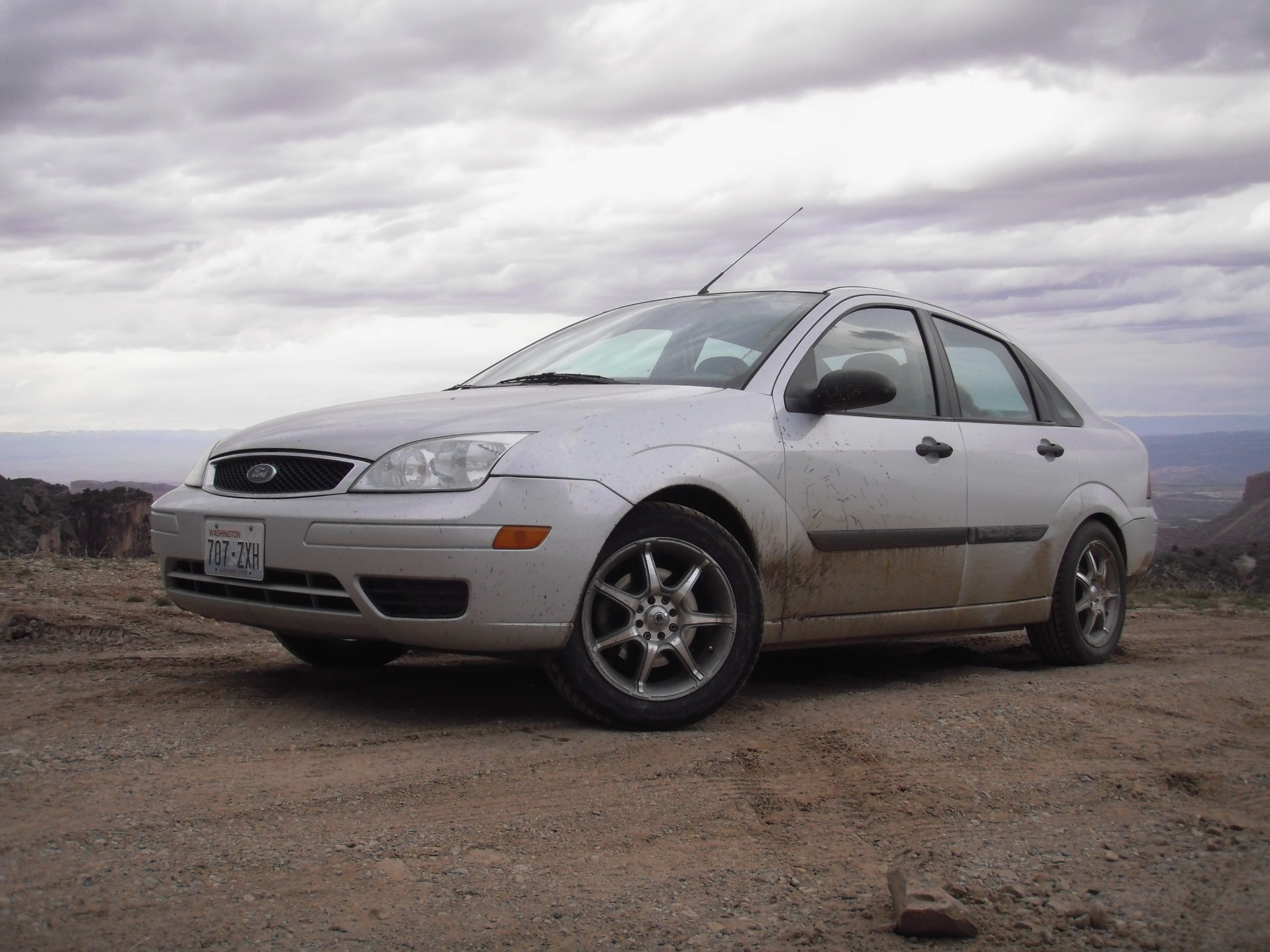 Another nathanielcatch 2005 Ford Focus post... - 15293797
