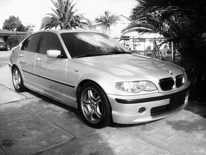 Another SluttyLancer 2002 BMW 3 Series post... - 15307109