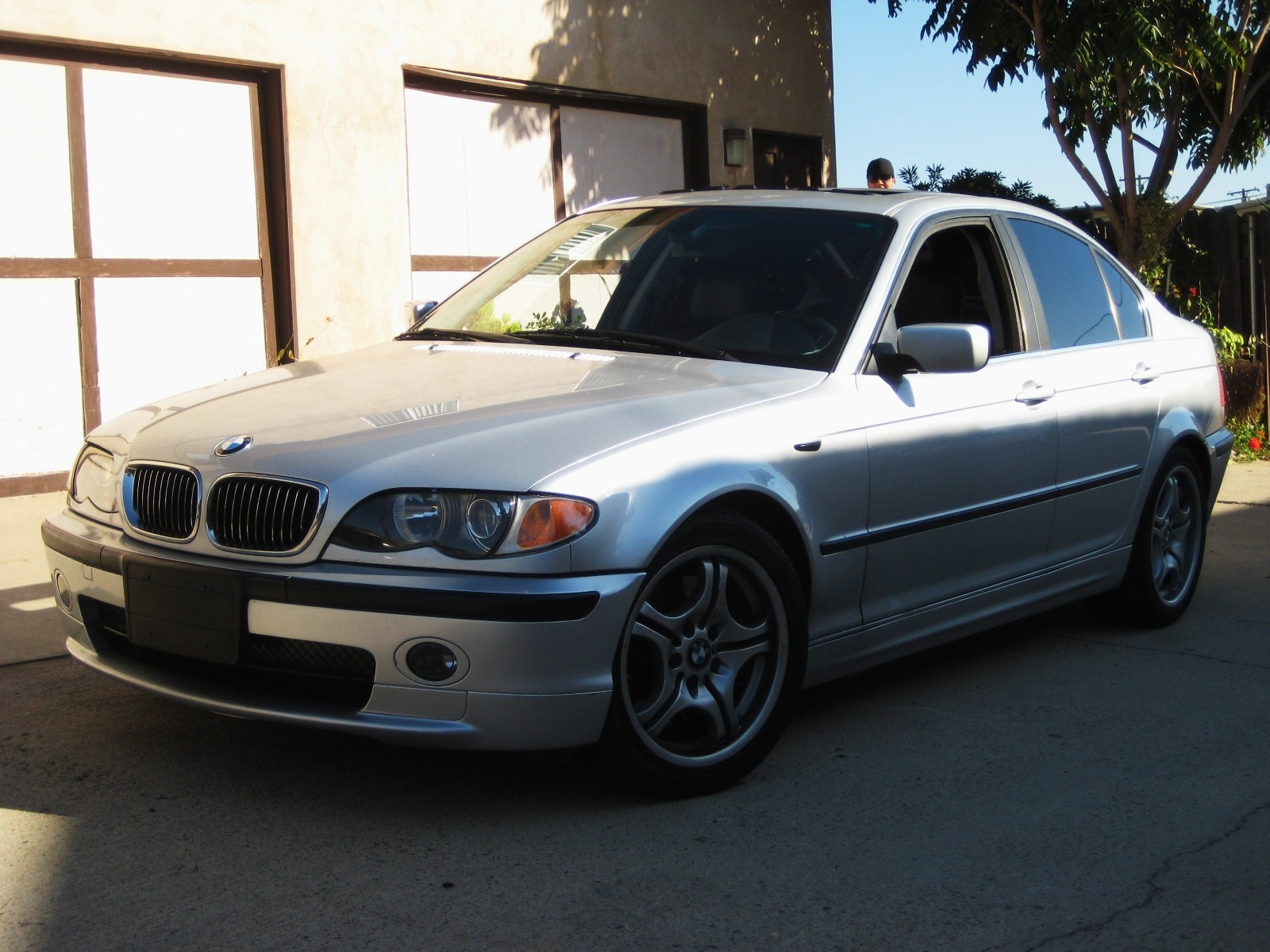 Another SluttyLancer 2002 BMW 3 Series post... - 15323630
