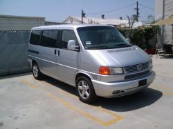 nenes78s 2002 Volkswagen Eurovan