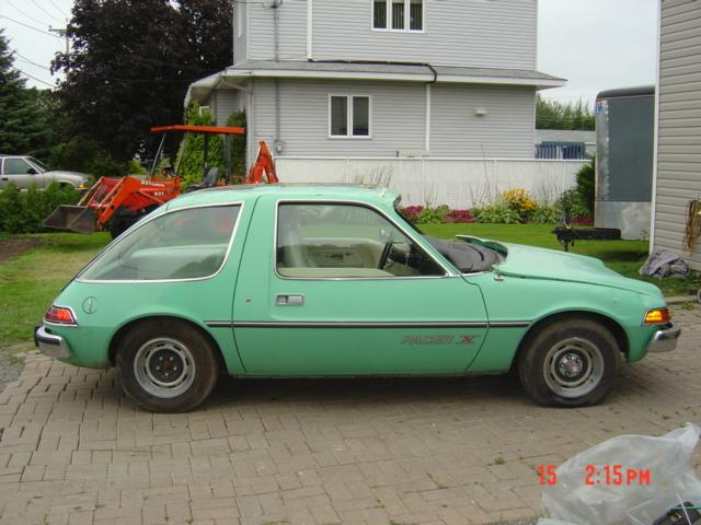 Another striketree 1976 AMC Pacer post... - 15294964