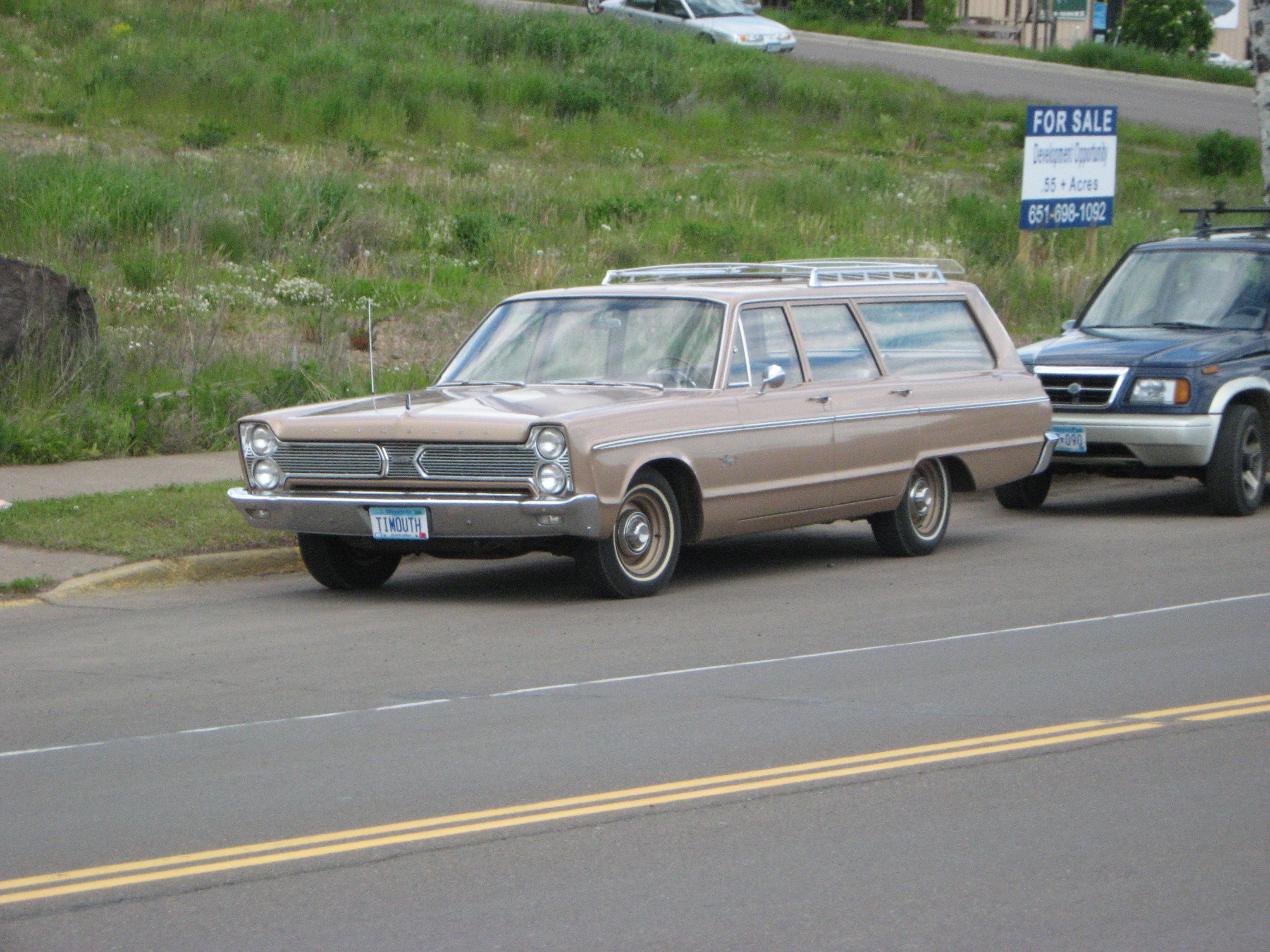 Another Timouth 1966 Plymouth Fury II post... - 15295075