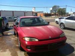 LancerZac63s 1997 Dodge Intrepid