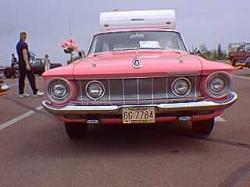 Timouth 1962 Plymouth Savoy