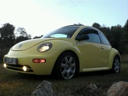 n2vdubz4ever 2001 Volkswagen New Beetle