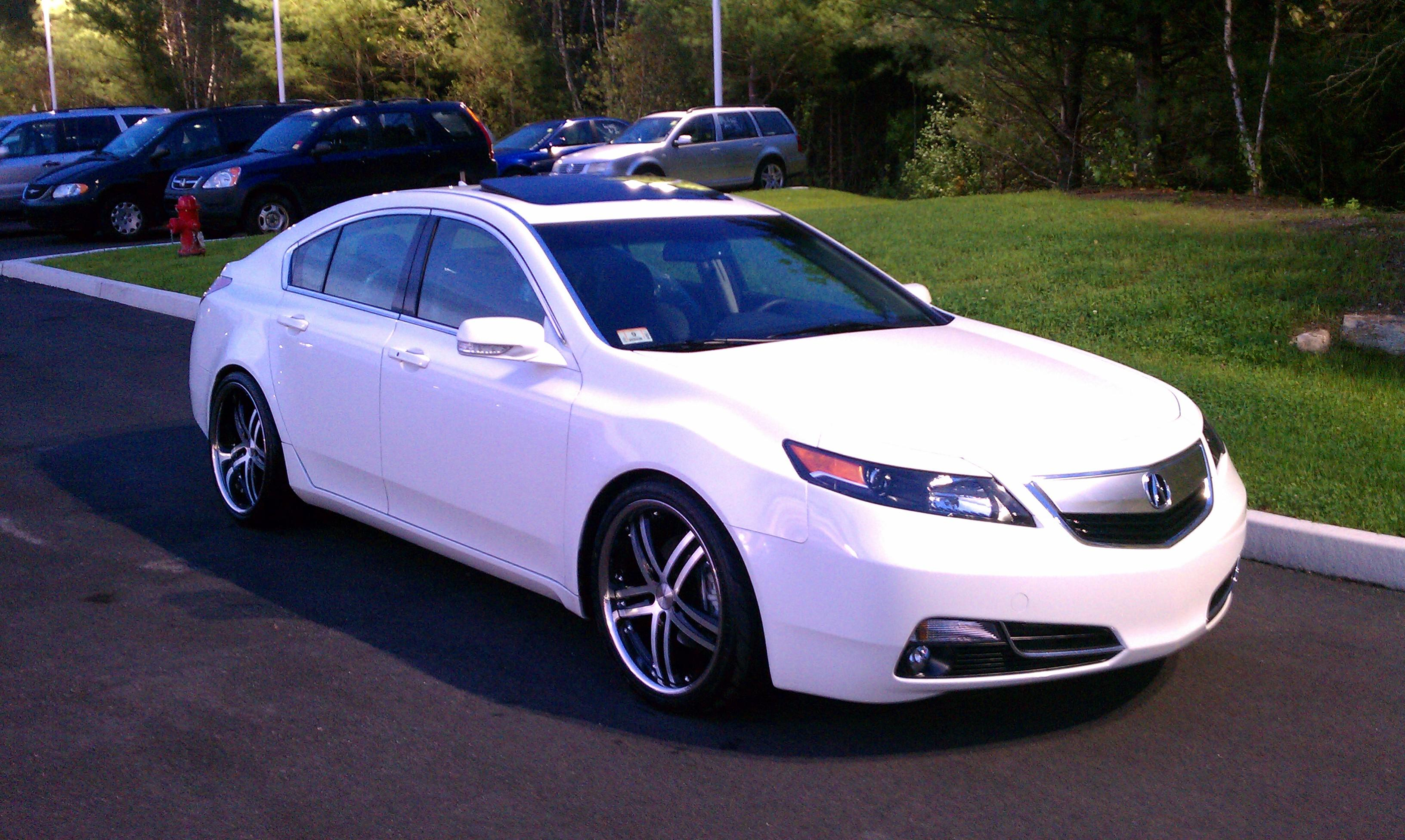 pwizdom97 2012 acura tl specs photos modification info at cardomain. Black Bedroom Furniture Sets. Home Design Ideas