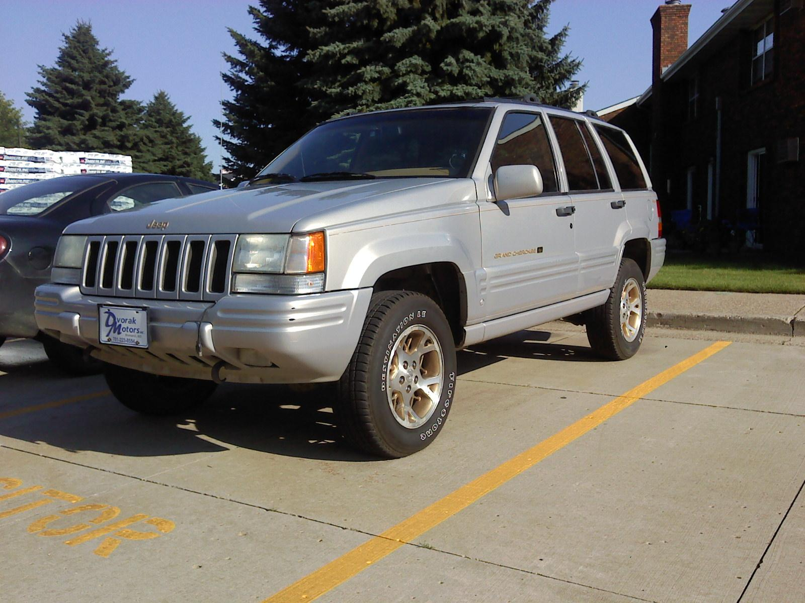 1996 the kid 1997 jeep grand cherokeeorvis sport utility 4d specs photos modification info at. Black Bedroom Furniture Sets. Home Design Ideas