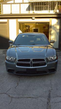 alexanderdagreats 2011 Dodge Charger