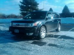 mannlah 2009 Ford Flex