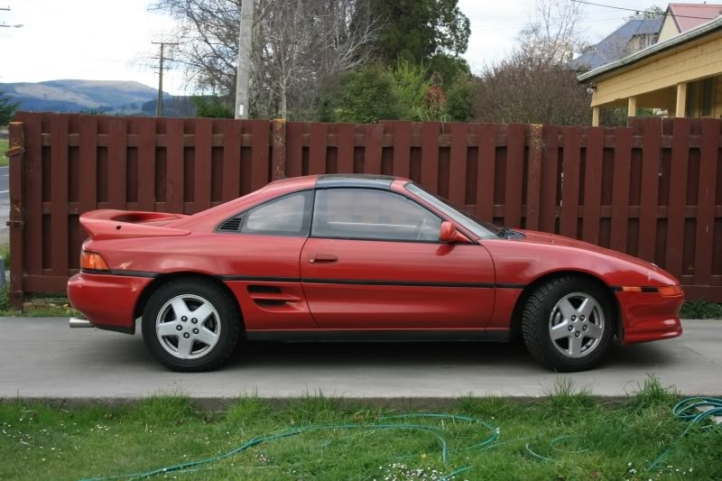 Fumbles1990 S 1990 Toyota Mr2 In Lufkin Tx