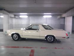 GEN3 1979 Ford Fairmont