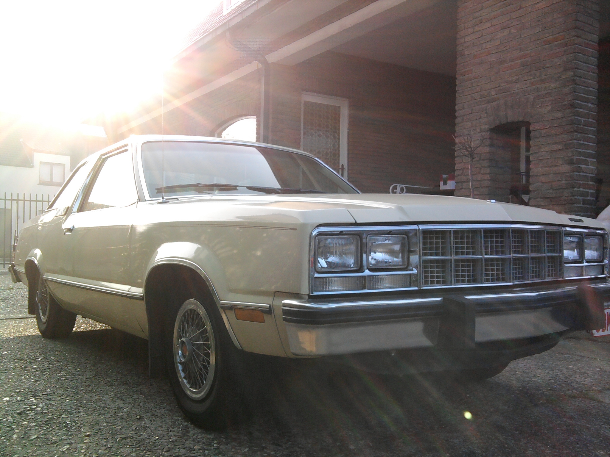 Gen3 1979 Ford Fairmont Specs Photos Modification Info
