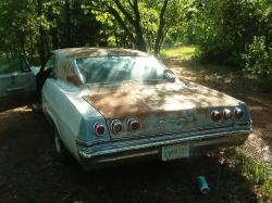Another LiLRICHINSODMG 1965 Chevrolet Impala post... - 15303562