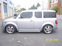 diony1amalia 2006 Honda Element