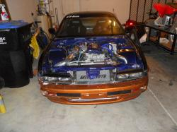 fine429s 1989 Nissan 240SX