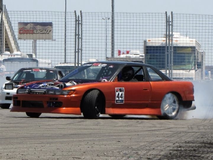 Another fine429 1989 Nissan 240SX post... - 15751580