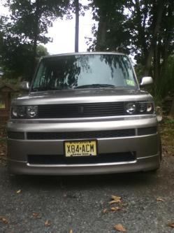 pandorabox 2006 Scion xB
