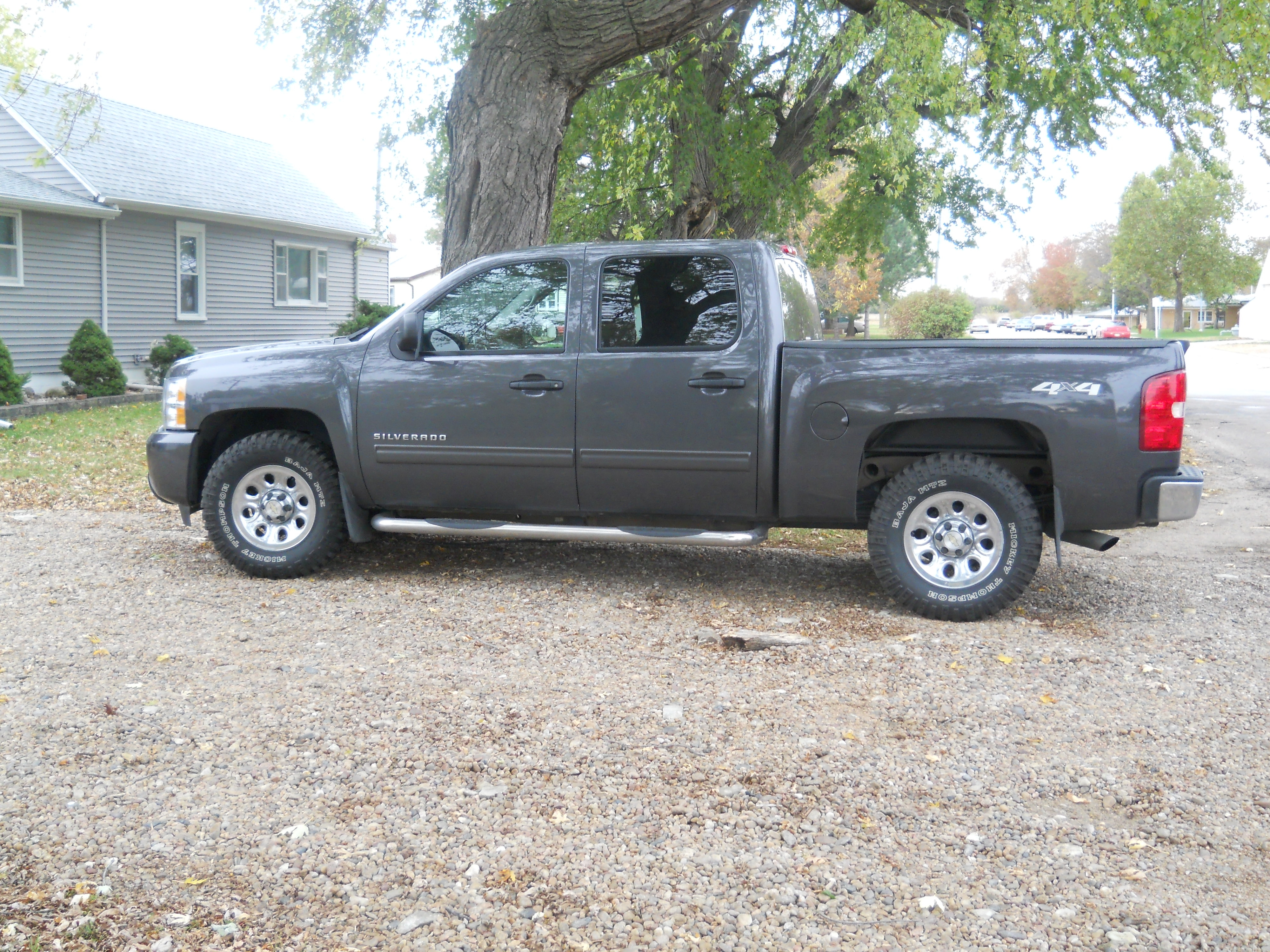 Another waltonsilverado 2011 Chevrolet Silverado 1500 Crew Cab post... - 15327378