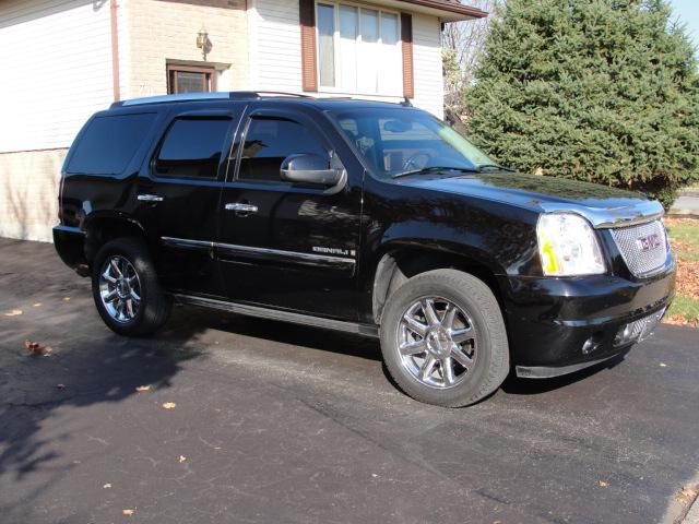 Another t69chevelle 2007 GMC Yukon Denali post... - 15303007