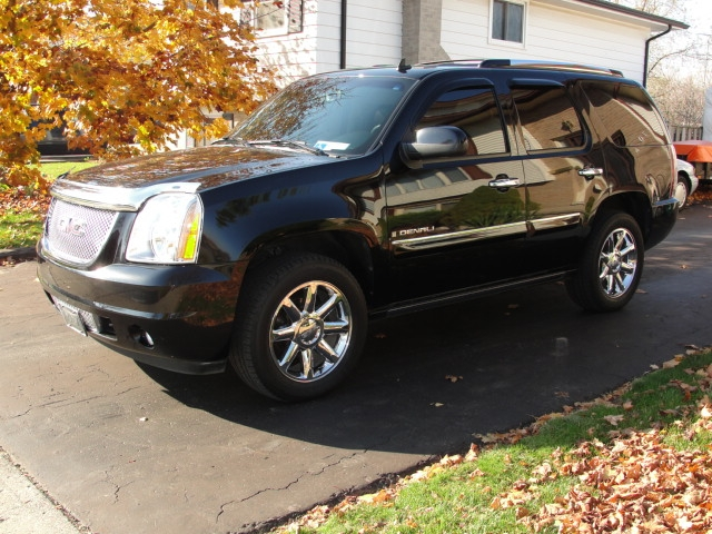 Another t69chevelle 2007 GMC Yukon Denali post... - 15303009