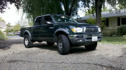 zschreeder 2002 Toyota Tacoma Double Cab