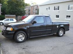 f150will 1999 Ford F150 (Heritage) Super Cab