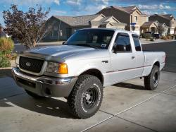 fine429s 2003 Ford Ranger Super Cab