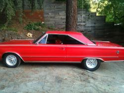 satellite66s 1966 Plymouth Satellite