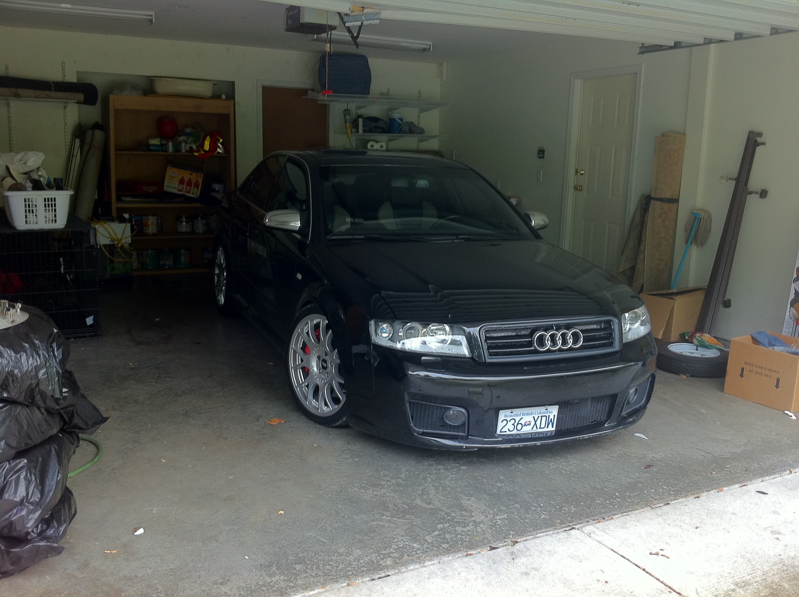 Another AudiFan6 2004 Audi S4 post... - 15305167