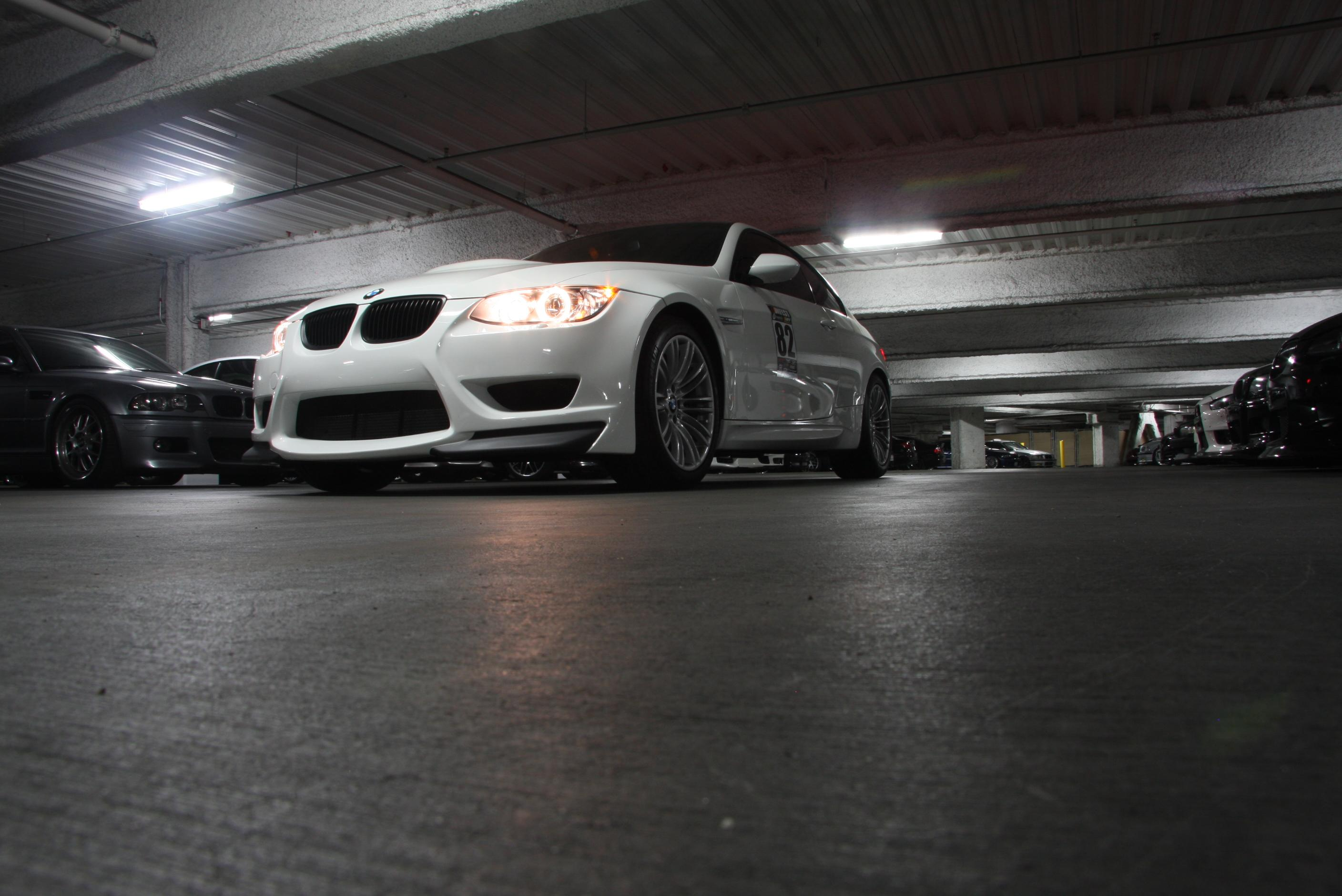 Another conzone 2011 BMW M3 post... - 15306267