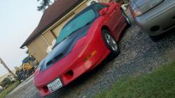 dick1995s 1994 Pontiac Trans Am