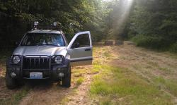 big08mack's 2002 Jeep Liberty