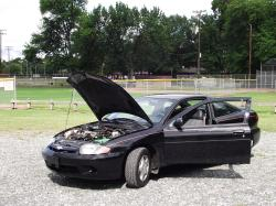 MidnightblackCavs 2003 Chevrolet Cavalier