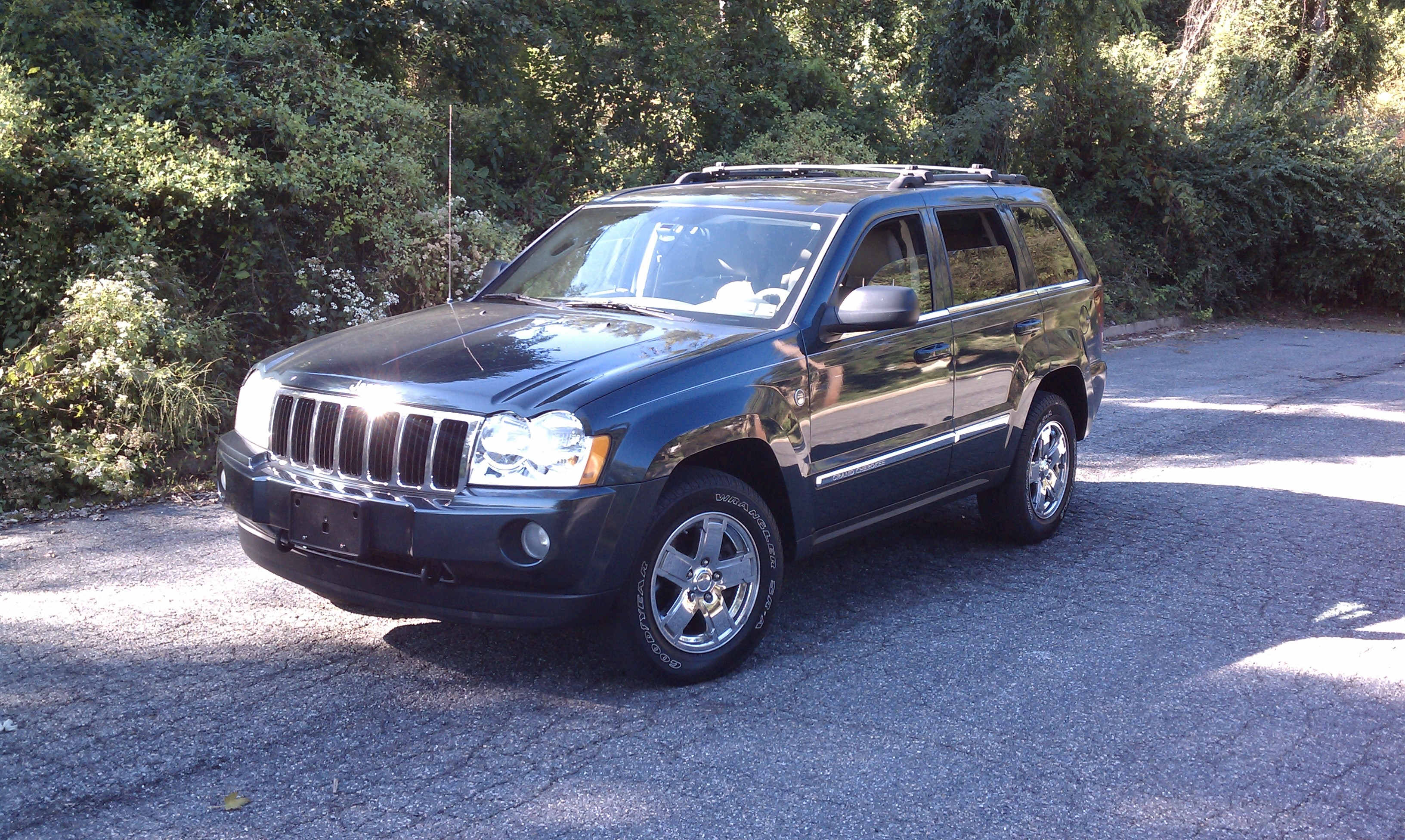 Another JoeyICU 2005 Jeep Grand Cherokee post... - 15312376
