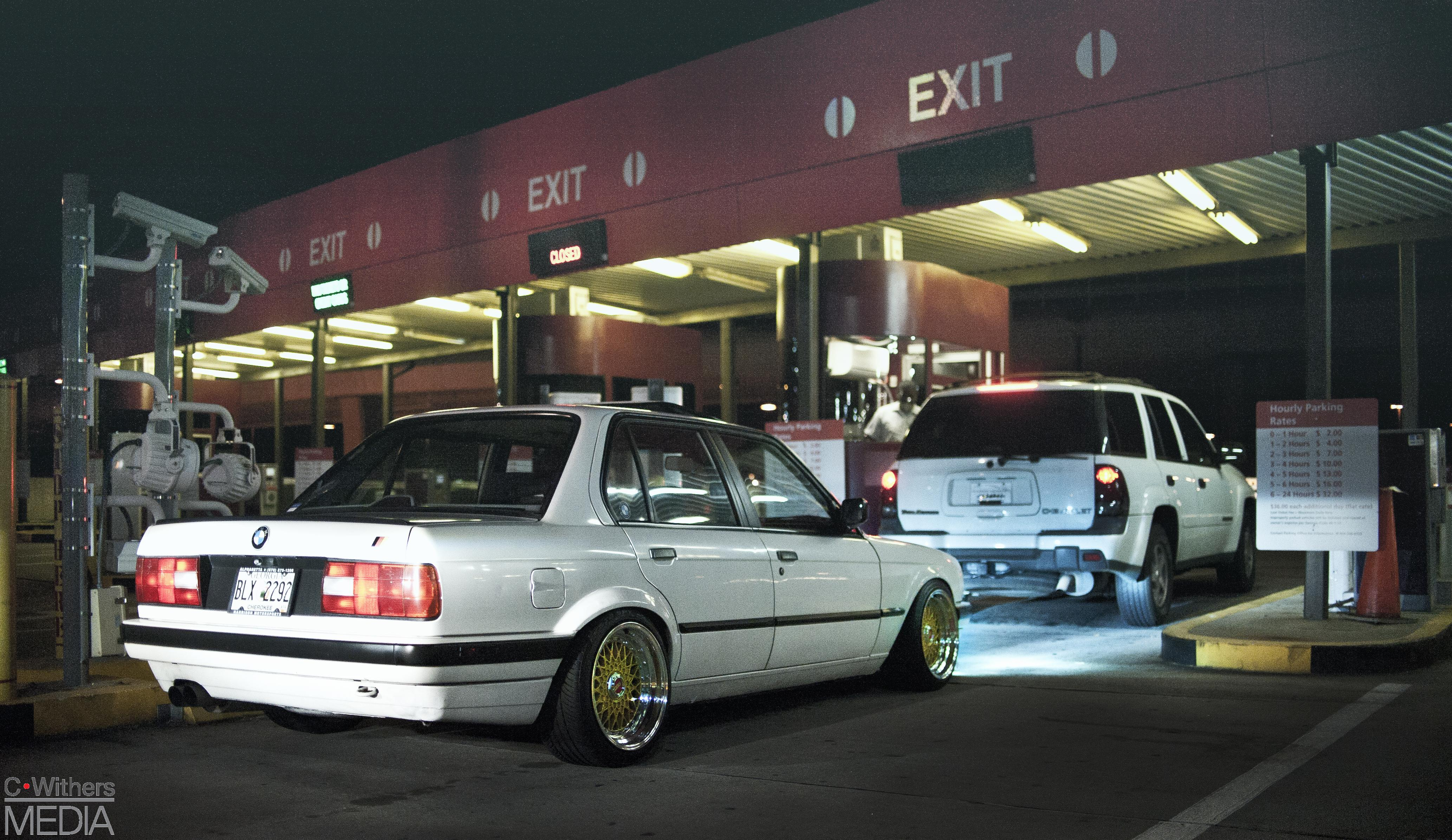 Another snosk8luke 1989 BMW 3 Series post... - 15304029