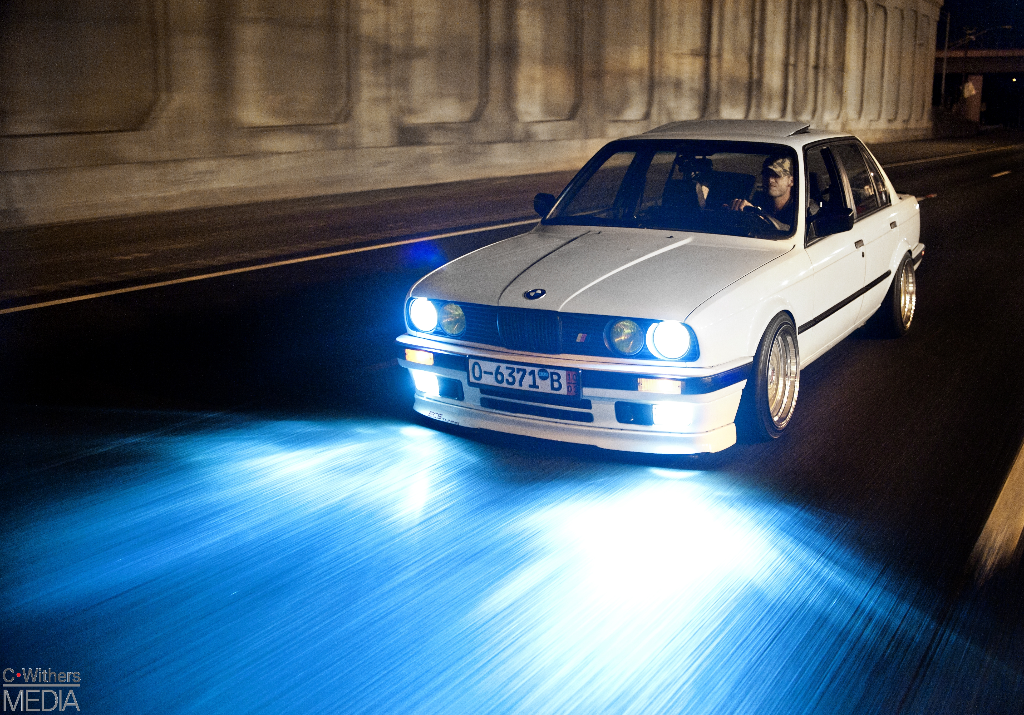 Another snosk8luke 1989 BMW 3 Series post... - 15304030