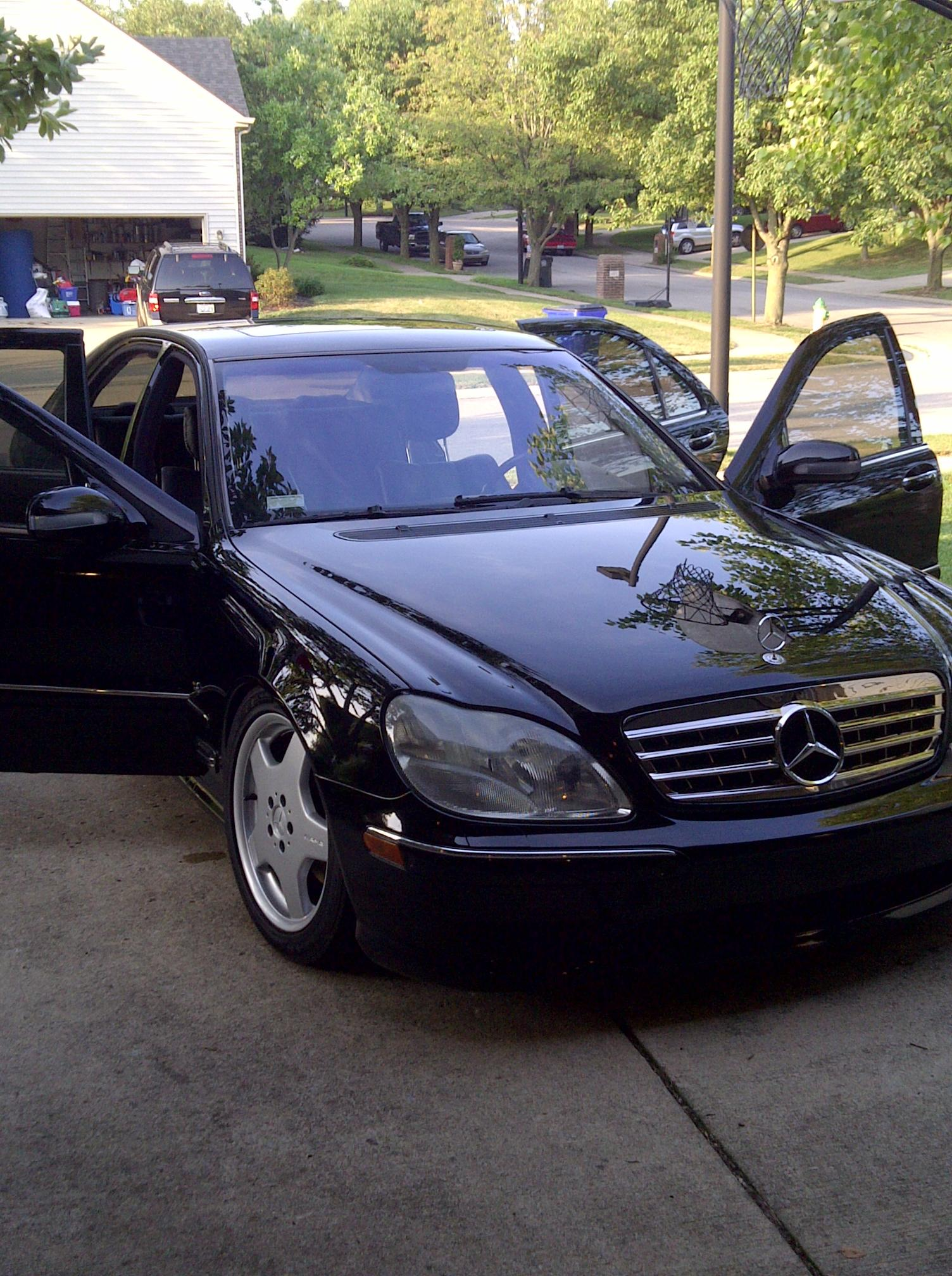 milegs300 2002 mercedes benz s classs500 sedan 4d specs. Black Bedroom Furniture Sets. Home Design Ideas