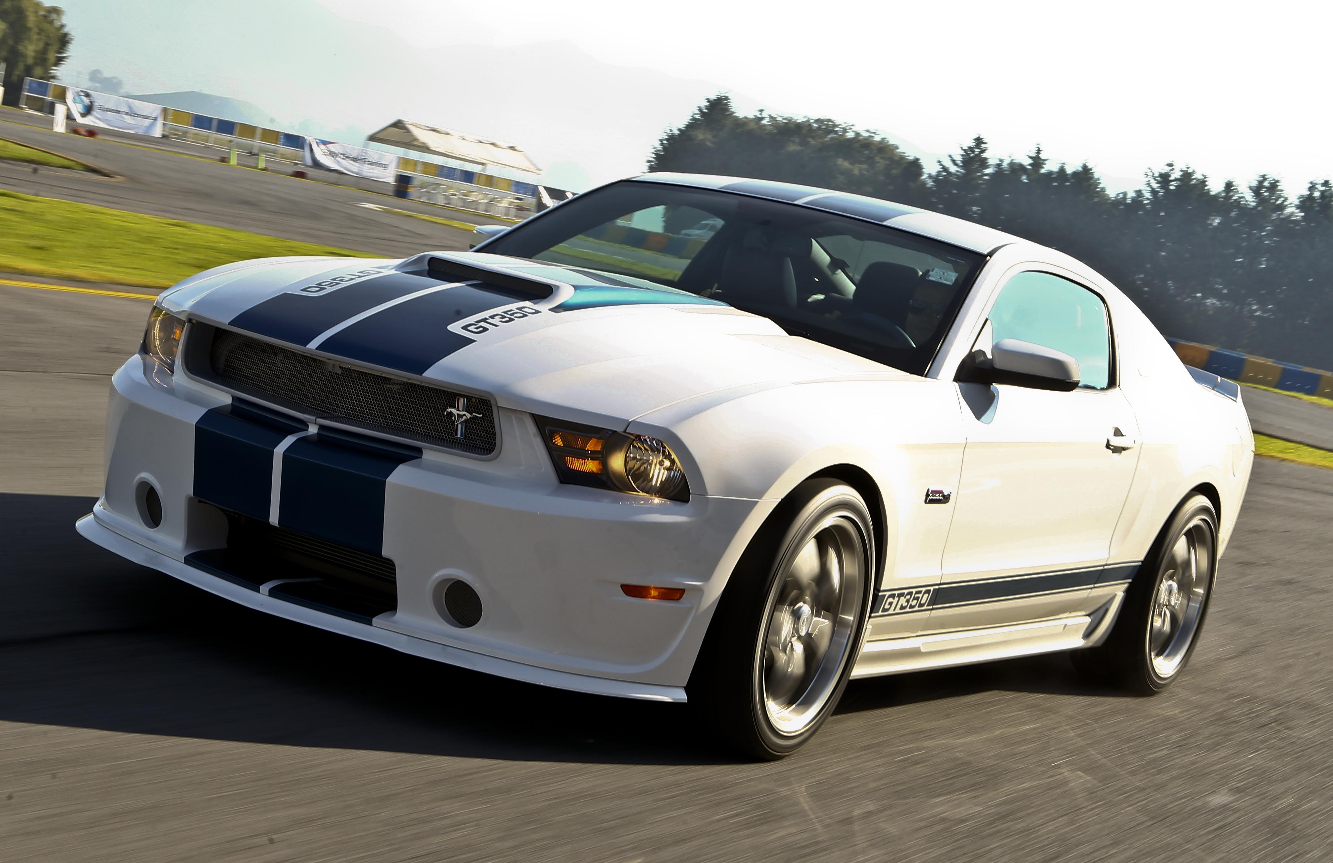 Another SINALOASTANG 2011 Shelby GT350 post... - 15309933