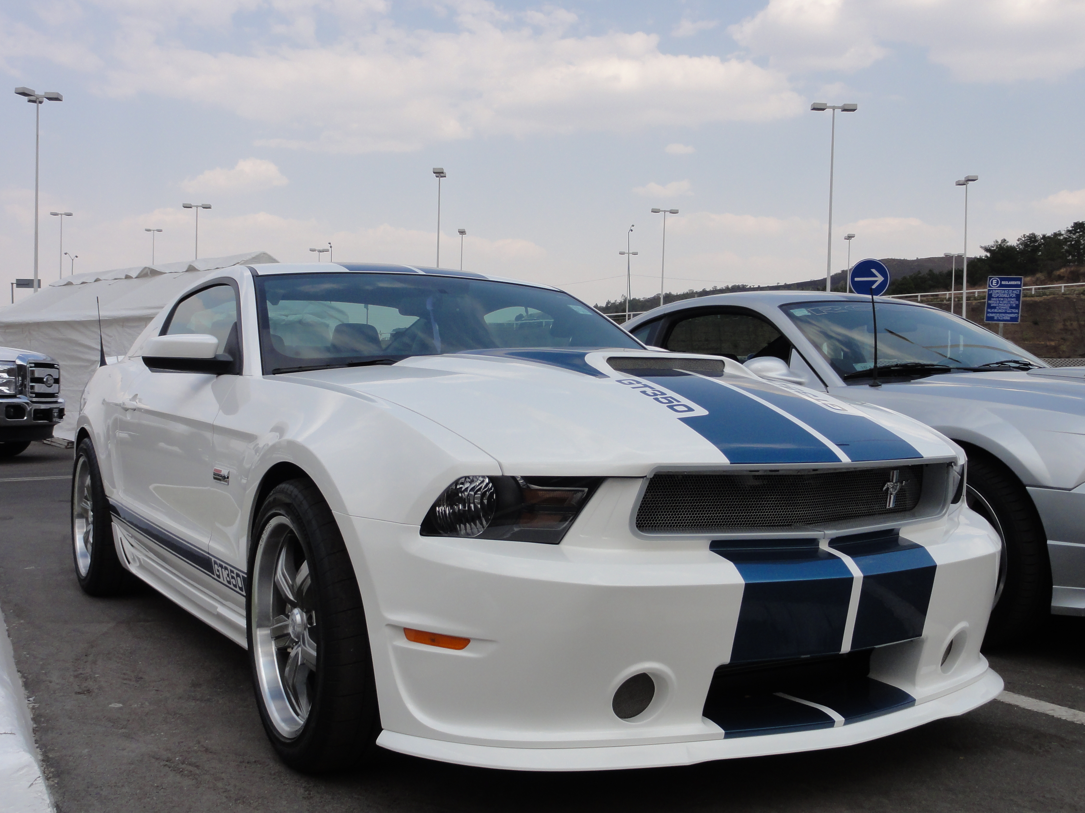Another SINALOASTANG 2011 Shelby GT350 post... - 15310105