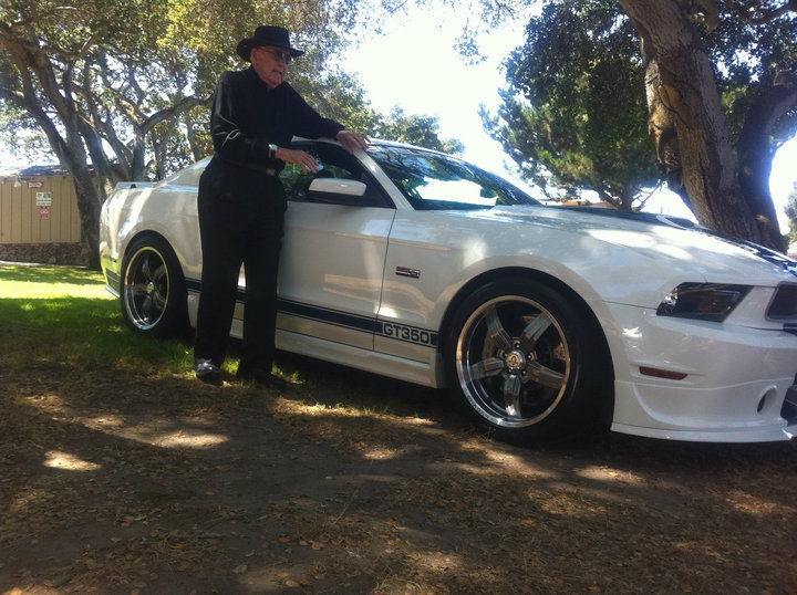 Another SINALOASTANG 2011 Shelby GT350 post... - 15310106