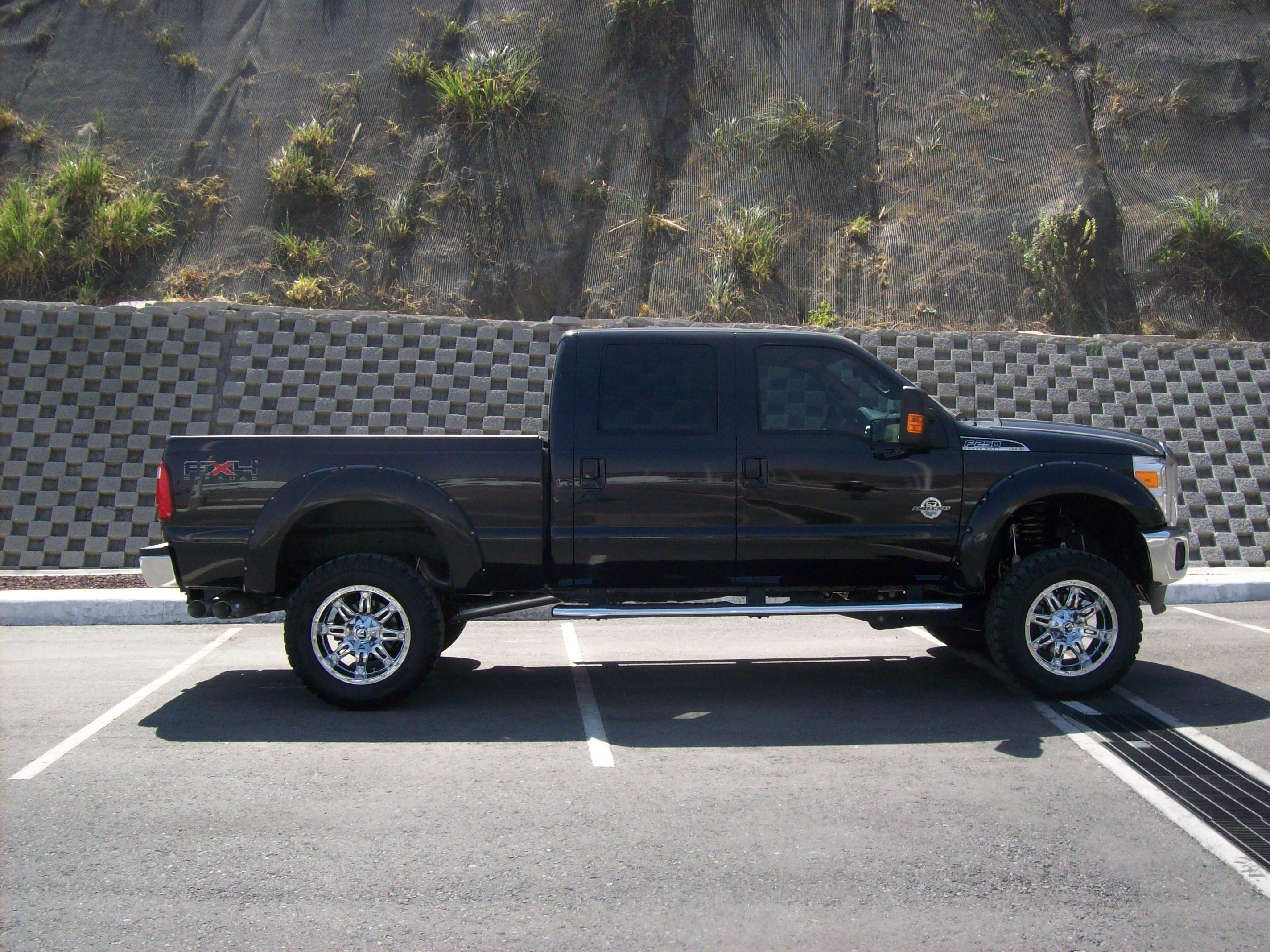 Ford F250 8 Foot Bed For Sale >> Sinaloastang 2011 Ford F250 Super Duty Crew Cablariat Pickup