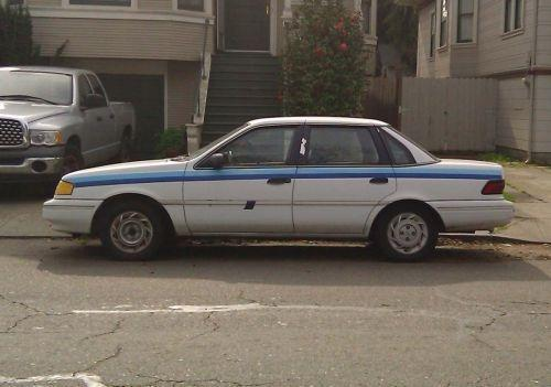 Another kitthewolffox 1992 Ford Tempo post... - 15307459