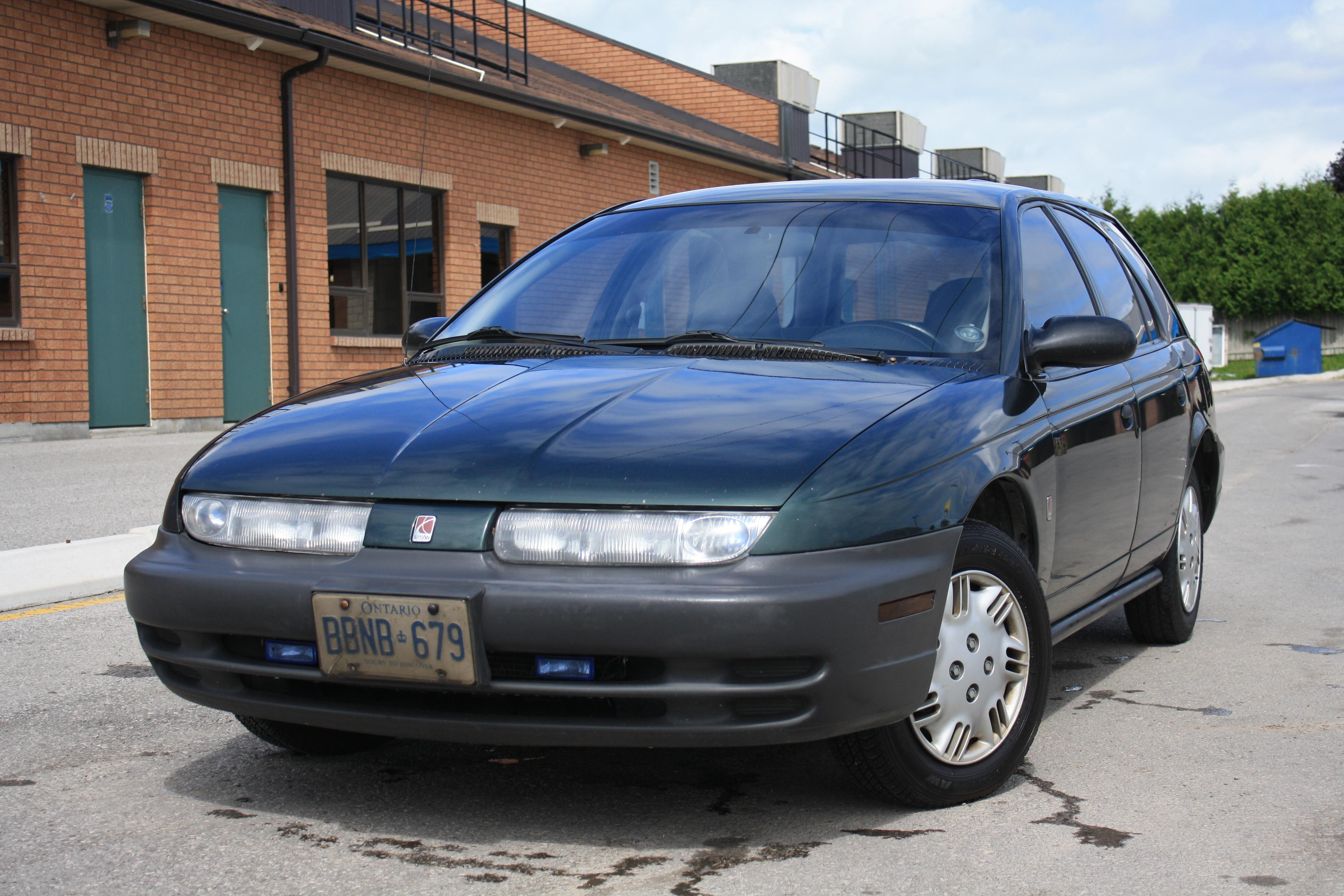 Another Luck27 1997 Saturn S-Series post... - 15310312