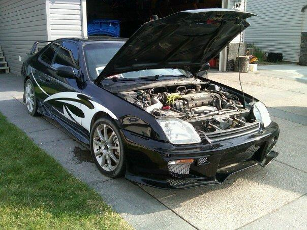 Another GoRide16 1997 Honda Prelude post... - 16164405