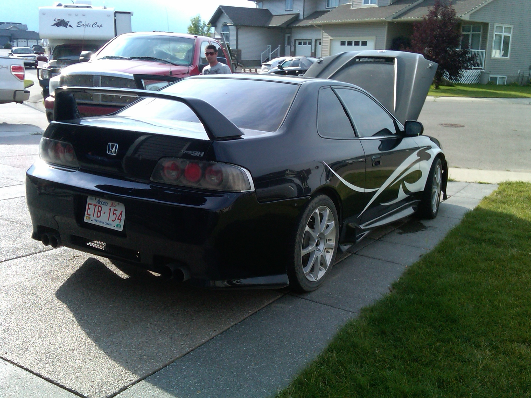 Another GoRide16 1997 Honda Prelude post... - 15518214