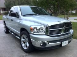 hunt9274s 2007 Dodge Ram 1500 Quad Cab