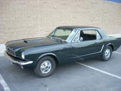 Michaelem54 1964 Ford Mustang