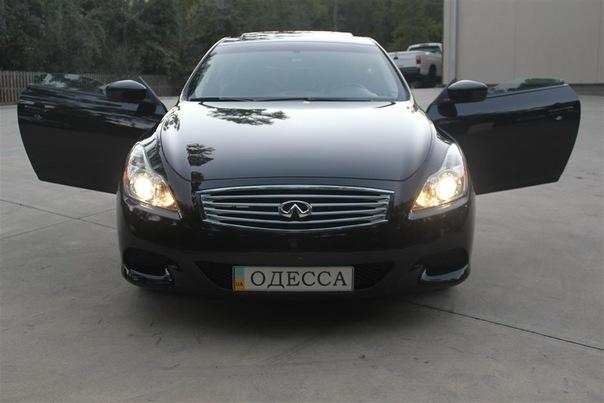 thecoofunka 39 s 2008 infiniti g g37 sport coupe 2d in. Black Bedroom Furniture Sets. Home Design Ideas