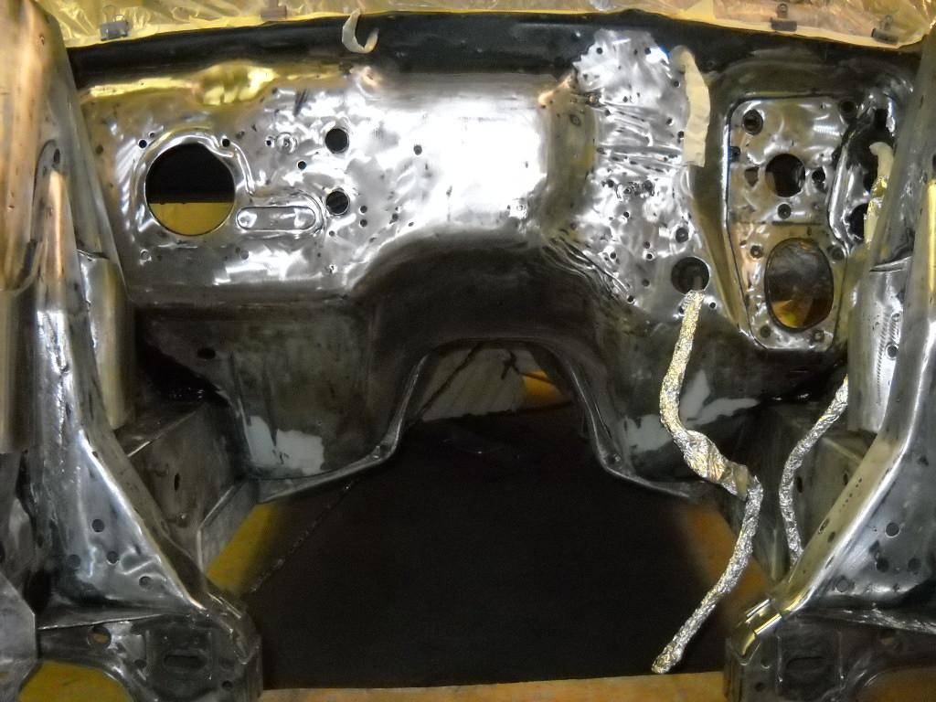 Another Couped-up 1968 Ford Mustang post... - 15317421