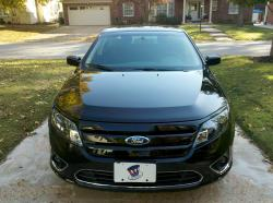 superhornet141 2012 Ford Fusion